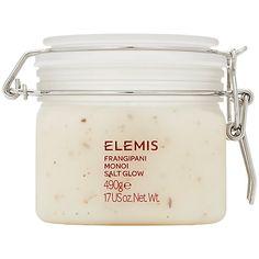 Buy Elemis Frangipani Monoi Salt Glow, 480g Online at johnlewis.com