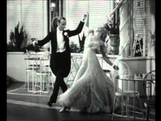 Fred Astaire & Ginger Rogers - Night And Day, The Gay Divorcee, 1934 - YouTube