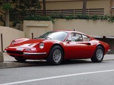 Los 10 mejores Autos Clásicos de los 60's