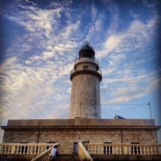 El Faro de Formentor en Mallorca: mirador espectacular al Mediterraneo
