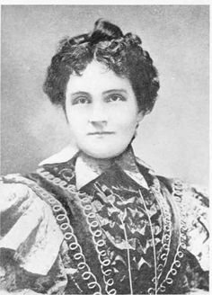 Cassie L. Chadwick (10 October 1857–10 October 1907) is the infamous name used by a Canadian woman who defrauded several U.S. banks out of millions of dollars by claiming to be an illegitimate daughter and heiress of Andrew Carnegie.