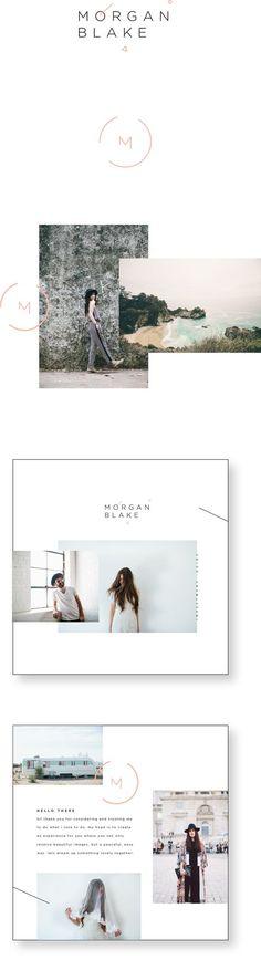 Morgan Blake Branding | Fivestar Branding – Design and Branding Agency & Inspiration Gallery