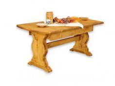 Rozkládací stůl ze smrkového dřeva Mexicana 3 Table, Furniture, Home Decor, Mexican, Decoration Home, Room Decor, Tables, Home Furnishings, Home Interior Design