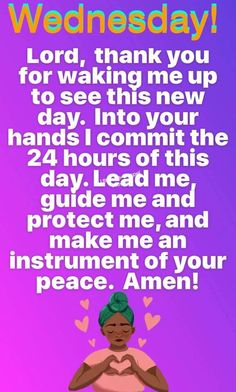 Inspiration Quotes Part 1 – My Inspiration Quotes Wednesday Morning Greetings, Wednesday Morning Quotes, Wednesday Prayer, Sunday Prayer, Blessed Wednesday, Good Morning God Quotes, Good Morning Happy Sunday, Wednesday Motivation, Morning Greetings Quotes