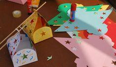 Taller de fanalets de nadal per nens a Barcelona Barcelona