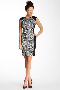 Trina Turk Veda Lace Dress by Trina Turk on @nordstrom_rack