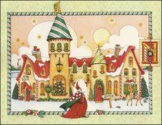 Mary Engelbreit 2014 Desk Calendar: