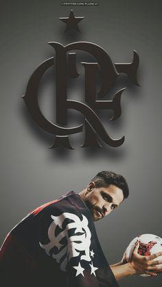 Uma vez Flamengo, SEMPRE FLAMENGO! ⚫ (click de Beto Gatti) #Vamosflamengo #Diego #Ribas Soccer Fans, Soccer Players, Galaxy Wallpaper, Football, Wallpapers, Times, Batman, Birthday Cake, Actresses