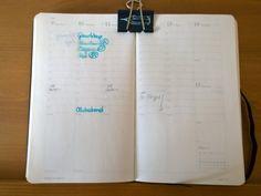 """In Zeiten der Superlative sagt man so leicht: """"Das hat mein Leben verändert!"""" — aber ganz echt: Bullet Journal hat!"""