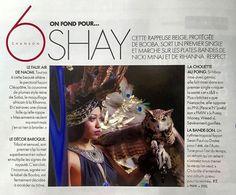 """BOOBA """"@shayizi #magazineELLE #PMW #92i"""" #92i #booba"""