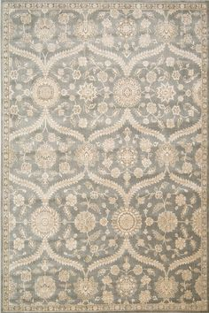 Nourison Luminance LUM-04 Rugs | Rugs Direct