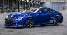 Best of SEMA - 2015 Lexus RC F by Gordon Ting in 27 High-Res Photos! | See more about Maserati, Bugatti and Cadillac.
