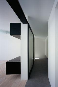 MUR House | Apollo Architects & Associates
