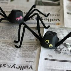 25 Spooktacular Halloween Kids Crafts|Spoonful