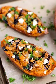 stuffed-sweet-potatoes-with-balsamic-onions-goat-cheese