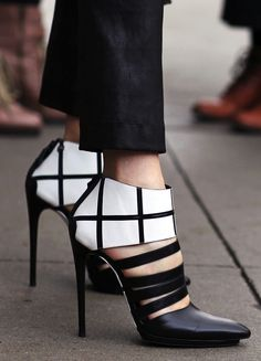 shoes / Balenciaga |2013 Fashion High Heels|