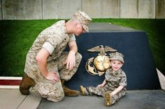 I served four years in the United States Marine Corps as a Field Radio Operator My Marine, Marine Corps, Marine Baby, Military Love, Military Families, Support Our Troops, Usmc, Armed Forces, Little Ones