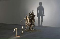 c5683a1f2 18 best Shadow art images | Shadow art, Sculptures, Shadow play