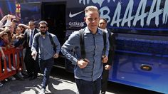 Journey to Seville to take on Real Betis | FC Barcelona