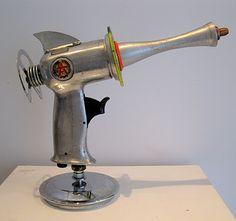 Argyle Fine Art: Ed Beals - Ray Guns!