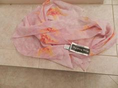 Starfish Scarf in MissEsas Garage Sale in Warrenville , IL for $5. Starfish Scarf - Brand new with tags