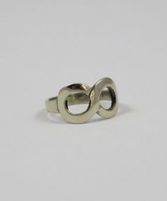 SunaharA Infinity Mid Knuckle Ring