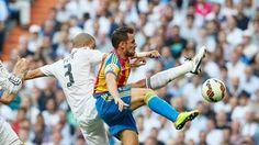 Real Madrid - Valencia CF - Valencia CF Official webpage
