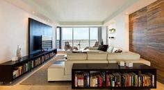 Most apartments likely have the disguise and feel of a well resided home. in this post we have gathered 25 best apartment designs inspiration.