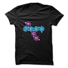 Tech Geek Funny Shirt T Shirts, Hoodies, Sweatshirts - #mens #earl sweatshirt…