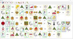 Informática para Educación Especial: Nueva versión 2.2 de nuestro procesador de textos con pictogramas AraWord.
