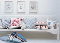 Tips for decorating with a nautical theme | Garrendenny Lane Interiors