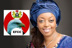 EFCC recovers millions from ex-minister, Diezani's home