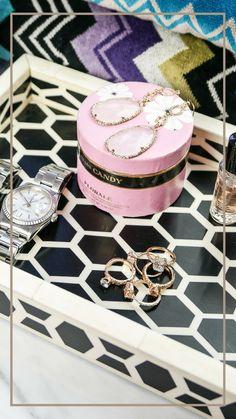 #jewelry #necklace #emmaisraelsson #diamond #gift #18K #ss18 #spring #news #newin #swedishdesign #inspo #styleinspo #spring2018 #bracelet #ring #engagementring Swedish Design, Decorative Boxes, Engagement Rings, Bracelet, Diamond, News, Spring, Gifts, Jewelry