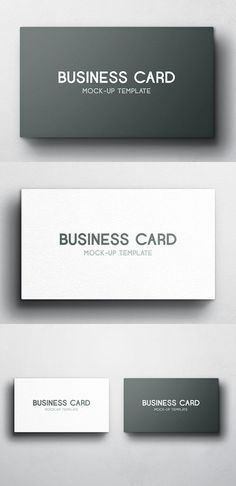 Free Business Card Mockup - Vol 4 Free Business Card Templates, Business Card Mock Up, Custom Business Cards, Business Card Design, Design Web, Tool Design, Graphic Design, Mockup, Branding Design