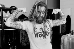 rob zombie 31 images | Exclusive: Rob Zombie Talks 31 and More!