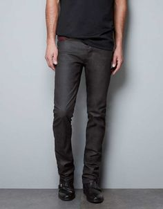 6b52836cb06 Jeans for Men - Jeans are the most important part of your wardrobe. Here  are some practical style tips for choosing the right jeans for you.