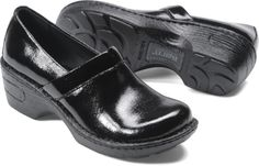 Forget Dansko's....I'm buying these the next time around.