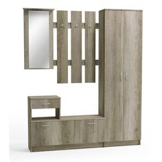 You'll love the Chalky 3 Drawer Hall Tree with Basket Drawer at Wayfair.co.uk - Great Deals on all Furniture  products with Free Shipping on most stuff, even the big stuff.