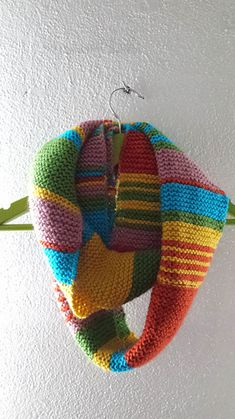 Ravelry: Gola Colorida pattern by Phatufa Ravelry, Wraps, Wrapping, Accessories, Fashion, Merino Wool, Long Scarf, Colorful, Crafts
