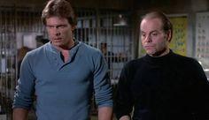 "Ham Taylor and Mike Donovan(Mark Singer) ""V"" From: https://www.facebook.com/pages/V-The-Resistance/622159867816831"