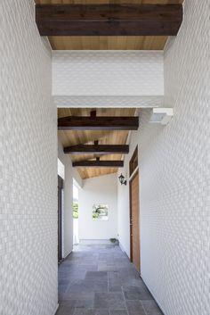 「モダンブルックリンスタイルの家」 Space Lab, Home Goods, Stairs, Nice, House, Home Decor, Stairway, Decoration Home, Home