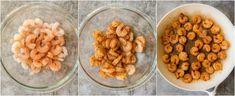 Shrimp Taco Seasoning, Shrimp Taco Recipes, Fish Recipes, Mexican Food Recipes, Appetizer Recipes, Ethnic Recipes, Appetizers, Slaw For Shrimp Tacos, Seafood Dinner