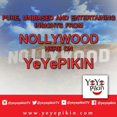 highest grossing Nollywood movies of all time. With the rise of cinemas in Nigeria, we are starting to see some blockbuster movies getting the attention it deserves,