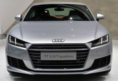 2015 Audi TT Review Design, Interior, Specs and Price Canada | All Car Information