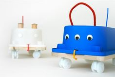 Beyond Toy Storage: 20 Ways to Hack, Tweak, Repurpose & Reimagine IKEA's Trofast — From the Archives: Greatest Hits