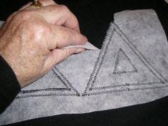 Diy Greek t-shirts