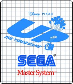 Game cartridge cover for Up