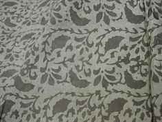 Block Print fabric Soft Cotton Fabric sold by Indianlacesandfabric