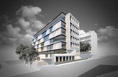 SJB - Wydle St Appartments (Unbuilt)