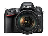 Nikon D610 tips & tricks